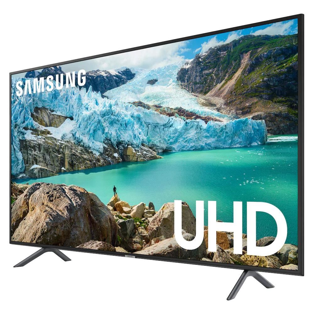 SAMSUNG UE 55RU7105 55'' 138 CM 4K UHD SMART TV,DAHİLİ UYDU ALICI