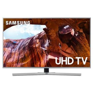 SAMSUNG UE 50RU7440 50'' 125 CM 4K UHD SMART TV,DAHİLİ UYDU ALICI