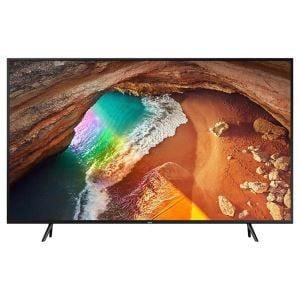 SAMSUNG QE 49Q60RA 49'' 123 CM 4K UHD SMART QLED TV,DAHİLİ UYDU ALICI