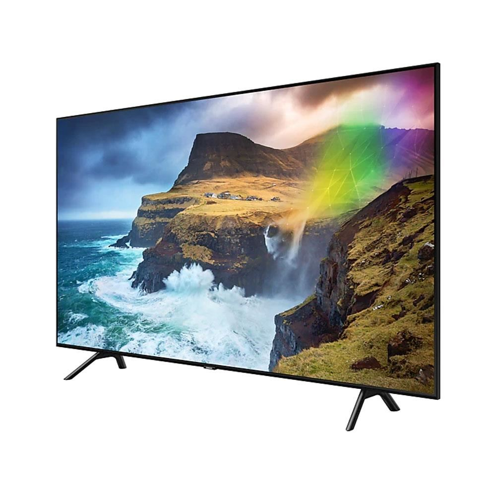 SAMSUNG QE 55Q70RA 55'' 138 CM 4K UHD SMART QLED TV,DAHİLİ UYDU ALICI