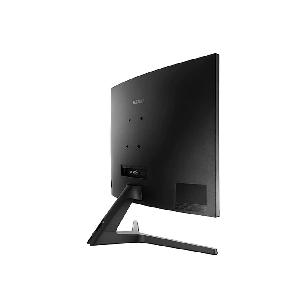 "SAMSUNG 27"" CR50 FHD 60-72Hz FreeSync HDMI VA Kavisli Gaming Monitör"