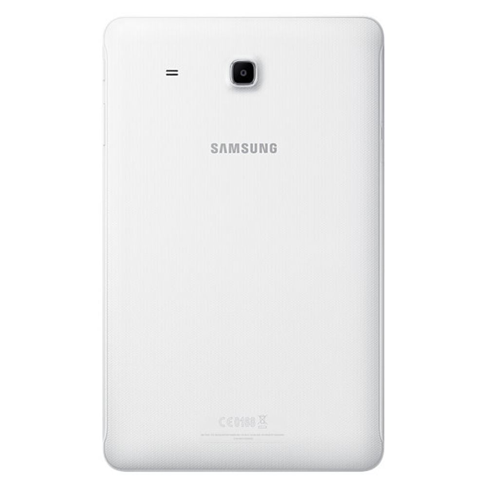 SAMSUNG T560 WHİTE QUAD CORE 1.3GHZ-1,5GB DDR3-8GB DISK-9.6''-CAM- AND.4.4