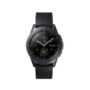 SAMSUNG GALAXY WATCH 42 MM GECE SİYAHI