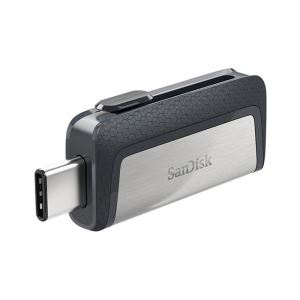 SanDisk 128GB Ultra® Dual Drive Android Type-C USB 3.1 Bellek