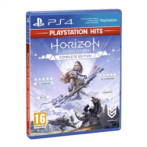 SONY PS4 Oyun : Horizon: Zero Dawn HITS