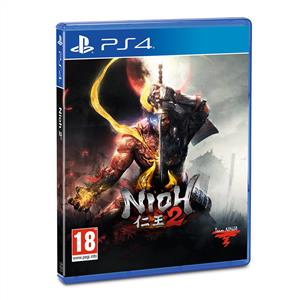 SONY PS4 Oyun : Nioh 2