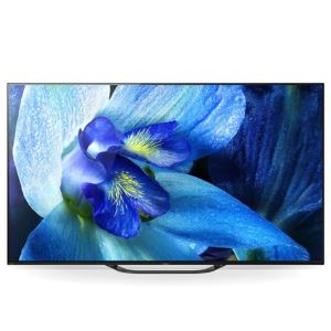 SONY 55AG8 55'' 139 CM 4K UHD OLED ANDROID SMART TV,DAHİLİ UYDU ALICI