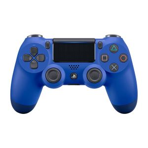 SONY PS4 Dualshock 4 Controller Wave Blue
