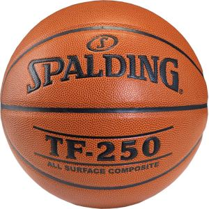 Spalding TF-250 All Surface Size 7 Basketbol Topu FNS-TOPBSKSPA225