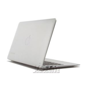 10743 SEETHRU 11'' MACBOOK AİR SERT KILIF- (ŞEFFAF)