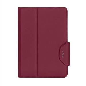 "TARGUS TARTHZ85513GL VERSAVU CASE (MAGNETIC) 7th GEN ""10.2-10.5""- BURGANDY"