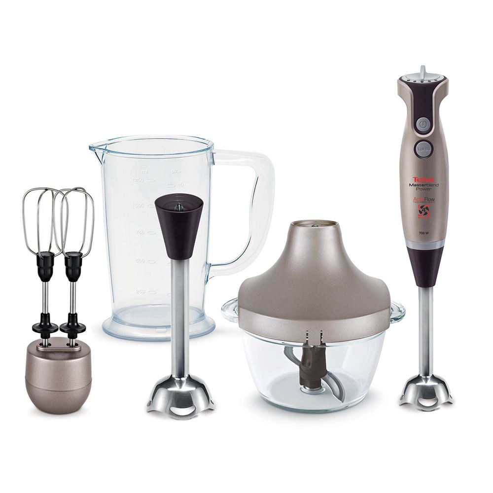 TEFAL ACTİVFLOW POWER BLENDER SET