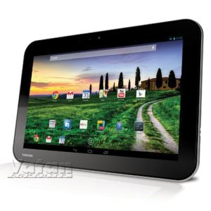 "AT10-A-104 NVIDIA TEGRA3-1.3GHZ-1GB DDR2-16GB EMMC-10.1""-CAM-ANDROİD 4.0 ICS."