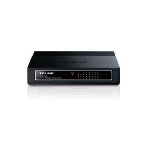 TP-LINK TL-SF1016D 10/100 16 PORT SWITCH