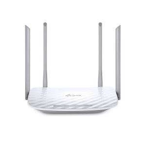 TP-LINK ARCHER C50 300MBPS-867MBPS DUAL BAND KABLOSUZ ACCESS POINT / ROUTER
