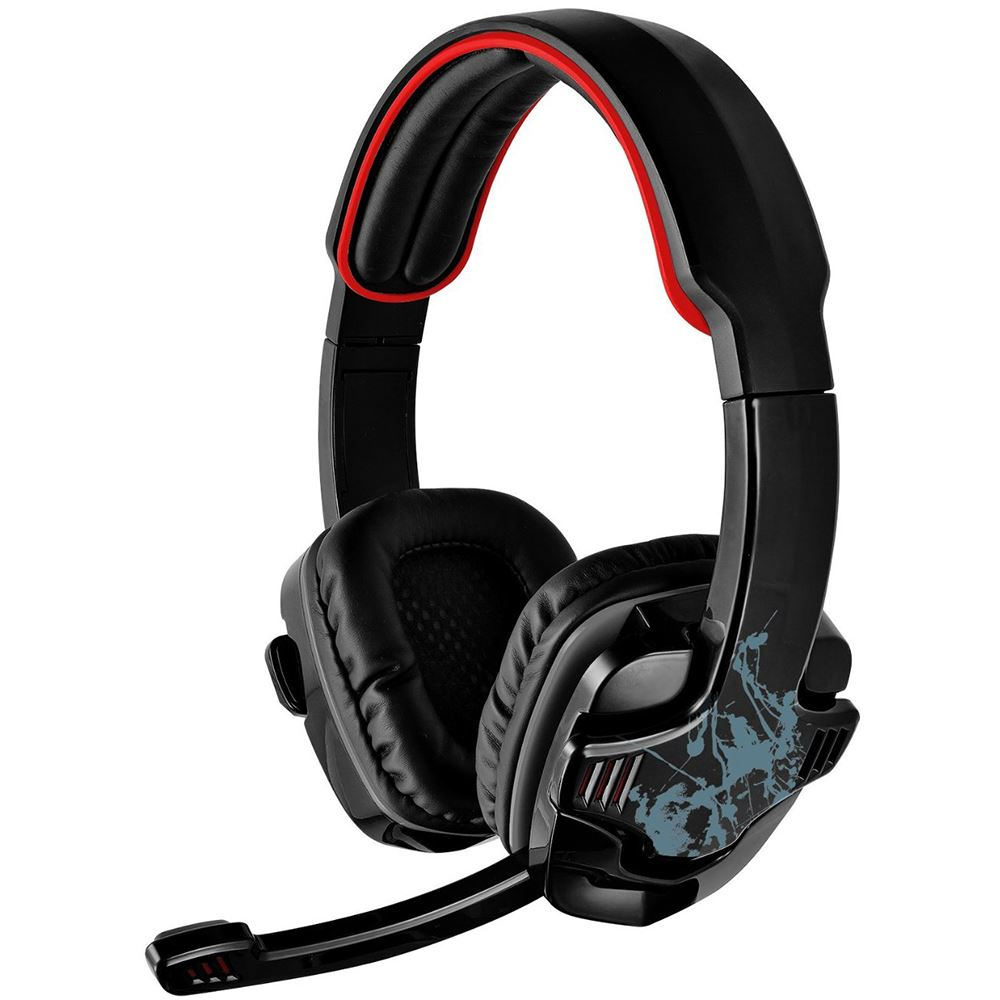 19116 GXT 340 7.1 SURROUND GAMİNG HEADSET