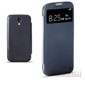 2KLYK7005S FLİPCASE SMART GALAXY S4 MİNİ- (SİYAH)