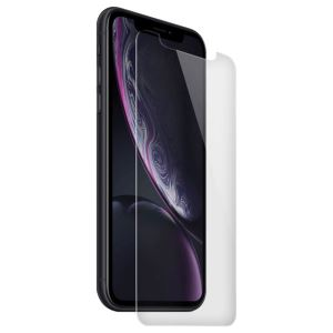 TTEC AİRGLASS+ İPHONE XR CAM EKRAN KORUYUCU