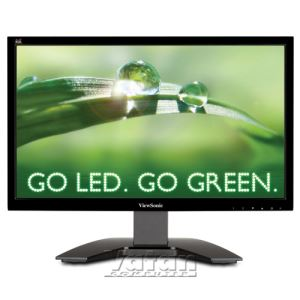 "VIEWSONIC 18.5"" VA1912a GENİŞ EKRAN LED MONİTÖR"