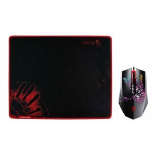 A4TECH BLOODY A6081 MULTI-CORE GAMING MOUSE + MOUSE PAD HEDİYELİ
