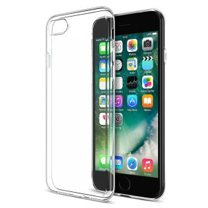 ADDISON IP-677 PLUS IPHONE 7 PLUS KRİSTAL ULTRA İNCE KORUMA KILIFI