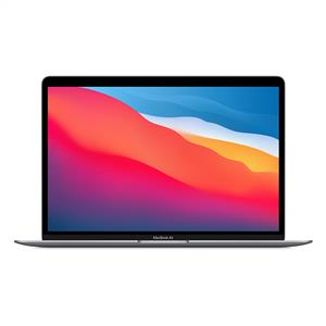 "MACBOOK AIR MGN73TU/A M1 8GB-512GBSSD-RETİNA-13.3""-INT-SPACE GREY"