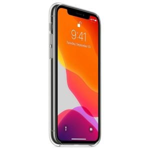 APPLE MWYK2ZM/A  İPHONE 11 PRO TELEFON KILIFI -  ŞEFFAF