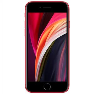 iPhone  SE 256 GB AKILLI TELEFON KIRMIZI
