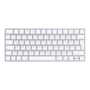 APPLE MLA22TQ/A MAGİC KEYBOARD-TÜRKÇE Q KLAVYE