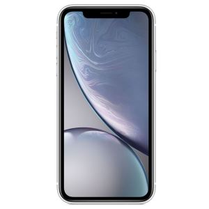 iPhone  XR 64 GB AKILLI TELEFON BEYAZ