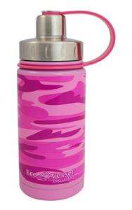 Eco Vessel Twist Triple Insulated Bottle With Screw Termos 0.40 Litre-PEMBE