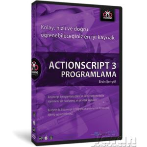 ACTIONSCRIPT 3 PROGRAMLAMA