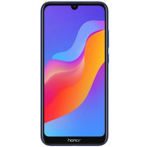 HONOR 8A 64 GB AKILLI TELEFON MAVİ