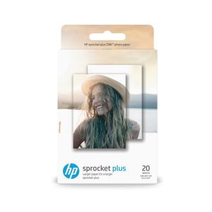 HP SPROCKET PLUS /20 ADET/ 5,8 X 8,7 CM ( 2LY72A )