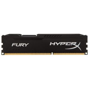 Kingston 8GB HyperX Fruy Black DDR3 1333MHz CL9 PC Ram
