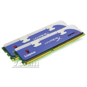Kingston 8GB (2x4GB) HyperX Genesis DDR3 1600MHz CL9 XMP Ram