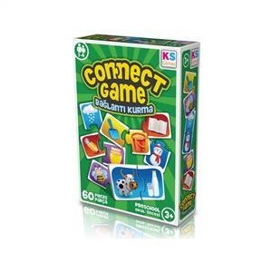 Ks Games Connect Game GK60607