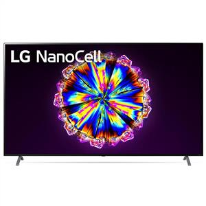 "LG 86NANO906 86"" 218 CM NANOCELL 4K UHD webOS SMART TV,DAHİLİ UYDU ALICI"