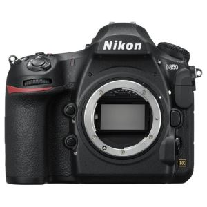 "NIKON D850 3.2"" 45.7 MP DSLR FOTOĞRAF MAKİNESİ (BODY)"