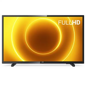 PHILIPS 24PFS5505 24'' 60 CM FHD TV,DAHİLİ UYDU ALICI