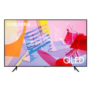 "SAMSUNG QE 58Q60T 58"" 146 CM 4K UHD SMART QLED TV,DAHİLİ UYDU ALICI"