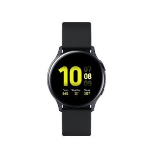 SAMSUNG GALAXY WATCH ACTIVE 2 40 MM MAT SİYAH