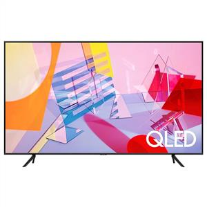 "SAMSUNG QE 65Q60T 65"" 163 CM 4K UHD SMART QLED TV,DAHİLİ UYDU ALICI"