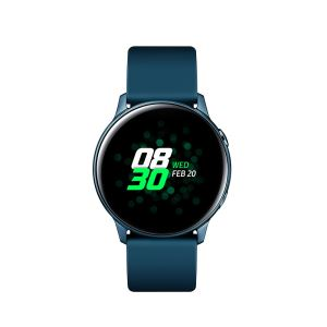SAMSUNG GALAXY WATCH ACTIVE AKILLI SAAT YEŞİL