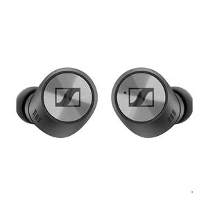 SENNHEISER MOMENTUM TRUE WİRELESS 2 - SİYAH