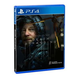 SONY PS4 Oyun : Death Stranding