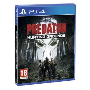 SONY PS4 Oyun : Predator Hunting Grounds