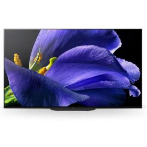 SONY 55AG9 55'' 139 CM 4K UHD OLED ANDROID SMART TV,DAHİLİ UYDU ALICI