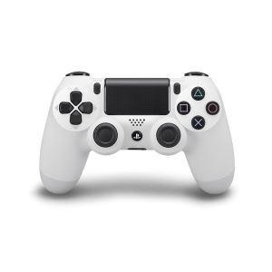 SONY PS4 Dualshock 4 Controller White
