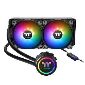 THERMALTAKE WATER 3.0 240mm ARGB SYNC EDITION ALL-IN-ONE SIVI SOĞUTMA SİSTEMİ